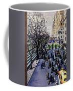 New Yorker March 14 1953 Coffee Mug