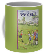 New Yorker May 10 1958 Coffee Mug