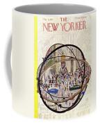 New Yorker May 12 1951 Coffee Mug