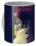 New Yorker May 2 1953 Coffee Mug