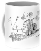 New Yorker May 28th, 1960 Coffee Mug