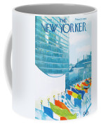 New Yorker November 14th, 1964 Coffee Mug