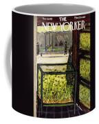 New Yorker November 15 1952 Coffee Mug
