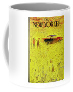 New Yorker November 15 1958 Coffee Mug