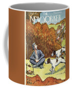 New Yorker November 8 1941 Coffee Mug