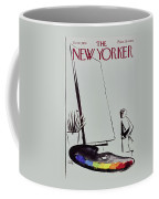 New Yorker October 17 1959 Coffee Mug