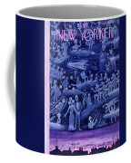 New Yorker October 24 1953 Coffee Mug