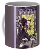 New Yorker October 25 1952 Coffee Mug