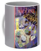 New Yorker September 24 1949 Coffee Mug