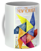 New Yorker September 3 1949 Coffee Mug