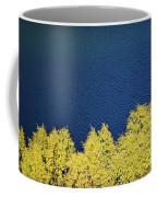 New Zealand Autumn Coffee Mug