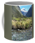 New Zealand Landscape 2 Coffee Mug