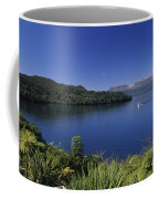 New Zealand, Rotorua Coffee Mug