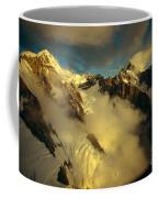 New Zealand, South Island Coffee Mug