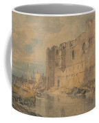 Newark - Upon - Trent Coffee Mug