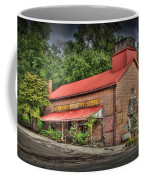 Newburgh Country Store Vignette Coffee Mug