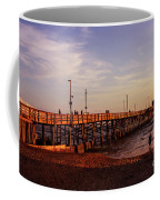 Newport Beach Glow Coffee Mug
