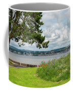 Newport-on-tay In Fife, Scotland Coffee Mug