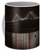 Newport Pell Bridge Coffee Mug