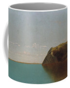 Newport Rocks Coffee Mug