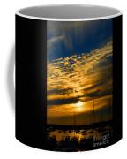 Newport Sunset Coffee Mug