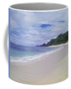 Ngliyep Beach Coffee Mug