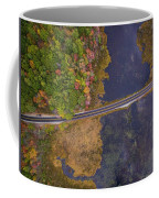 Nh Autumn Coffee Mug