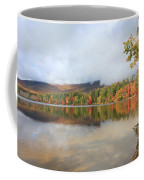 Color On The Lake  Coffee Mug