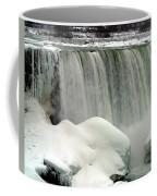 Niagara Falls 3 Coffee Mug