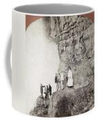 Niagara Falls, C1890 Coffee Mug