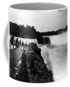 Niagara Falls, C1910 Coffee Mug