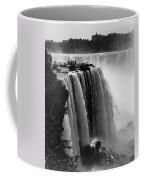 Niagara Falls, C1911 Coffee Mug