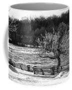 Niagara Falls Ice 4514 Coffee Mug