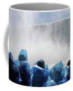 Niagara Falls Maid Of The Mist Boat Ride Coffee Mug