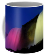 Niagara Falls Nightly Illumination Coffee Mug
