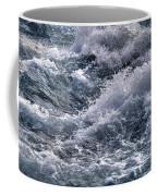 Niagara Falls Rapids Coffee Mug