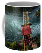 Niagara Falls The Whirlpool Coffee Mug