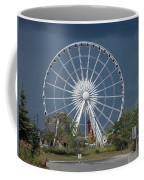Niagara Skywheel Coffee Mug
