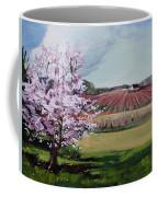 Niagara Vineyards Spring Coffee Mug