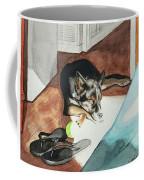 Nibbles Coffee Mug