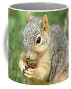 Nibbling Coffee Mug
