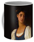 Nicandra Coffee Mug