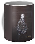 Niccolo Paganini Coffee Mug