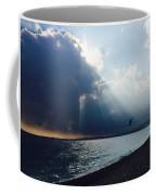 Nice Beach Coffee Mug
