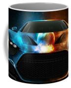 Nice Car Coffee Mug