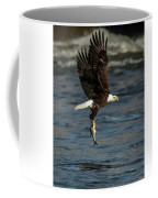 Nice Catch Coffee Mug
