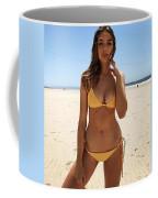 Nice Girl Coffee Mug