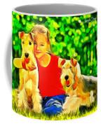 Nice Kids Coffee Mug