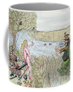 Nice Mallards Coffee Mug