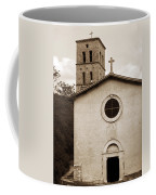 Nice Old Church For Wedding Coffee Mug